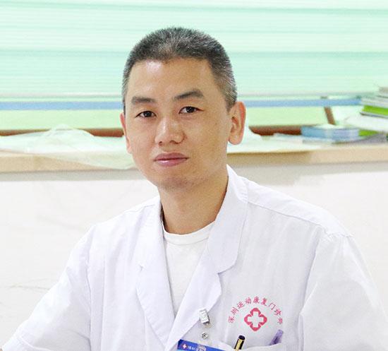 樊波 | 门诊部业务副主任