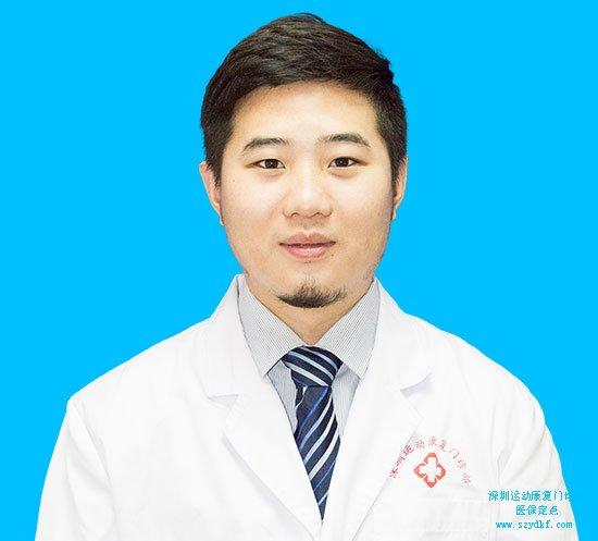 刘乔 执业医师