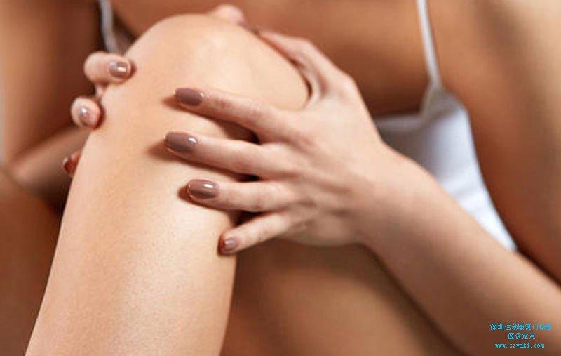 左侧小腿疼痛胫骨骨膜炎