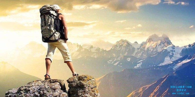 关于跑步及登山、爬楼梯爱好者的一个问题(髌
