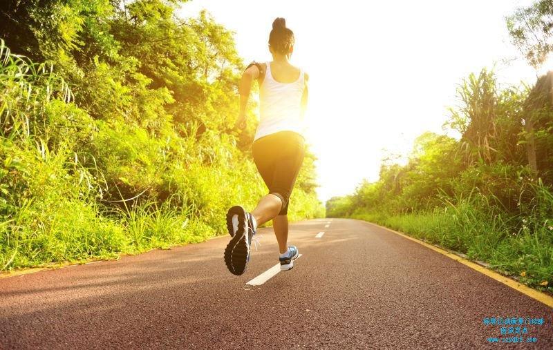 跑步后出现双髋疼痛不适-双侧髋关节炎