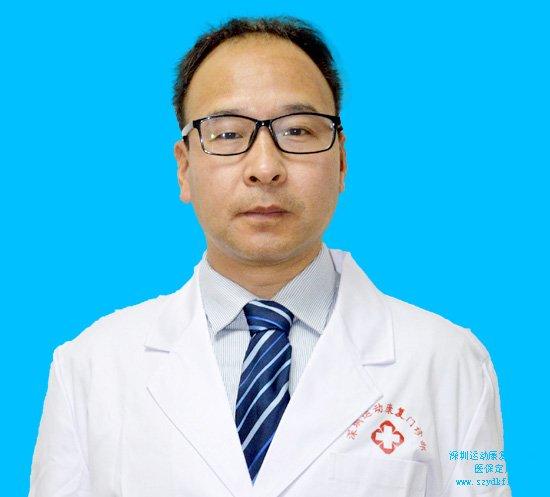 席彦强 执业医师
