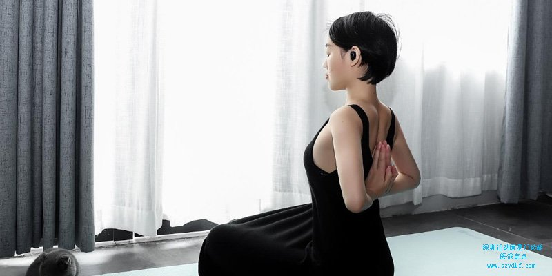 圆肩、驼背、头前移|上交叉综合症的来龙去脉