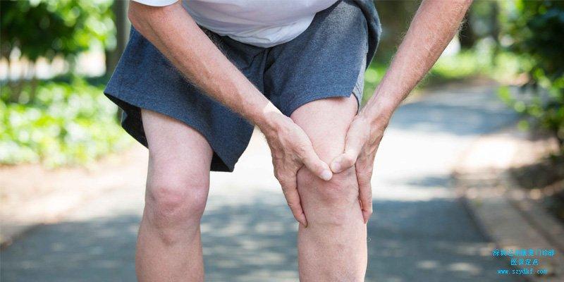 膝关节病患者更要重视运动,这么做才正确!